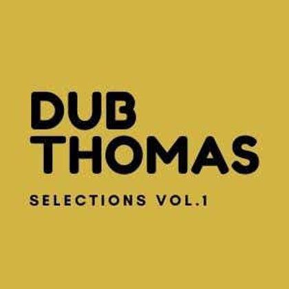 Dub Thomas Selections Vol.1