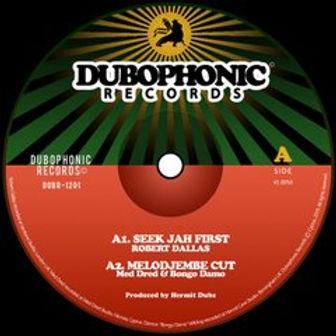 Dubophonic Records On Spotify