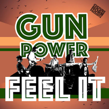 Gun Power meets Culture Horn - Feel It