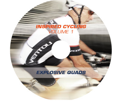 VOL1 EXPLOSIVE QUADS (CD)