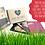 Thumbnail: Adventskalender - Box mit 24 kurzen Tagesaufgaben