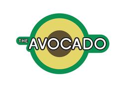 Website design for The Avocado (2020)
