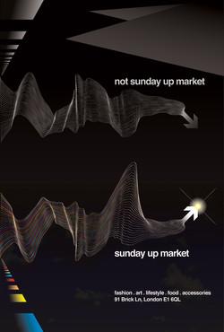 Sunday-Up-Market-poster