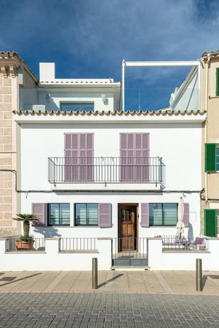 La 23 - First line luxury in Portixol