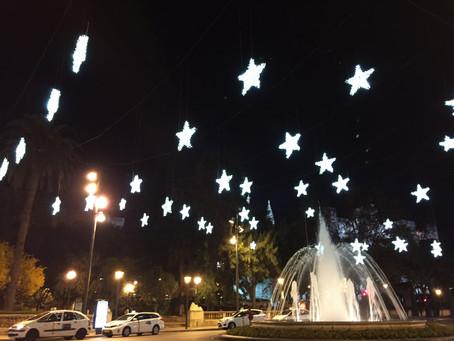 Weihnachten in Portixol und Molinar