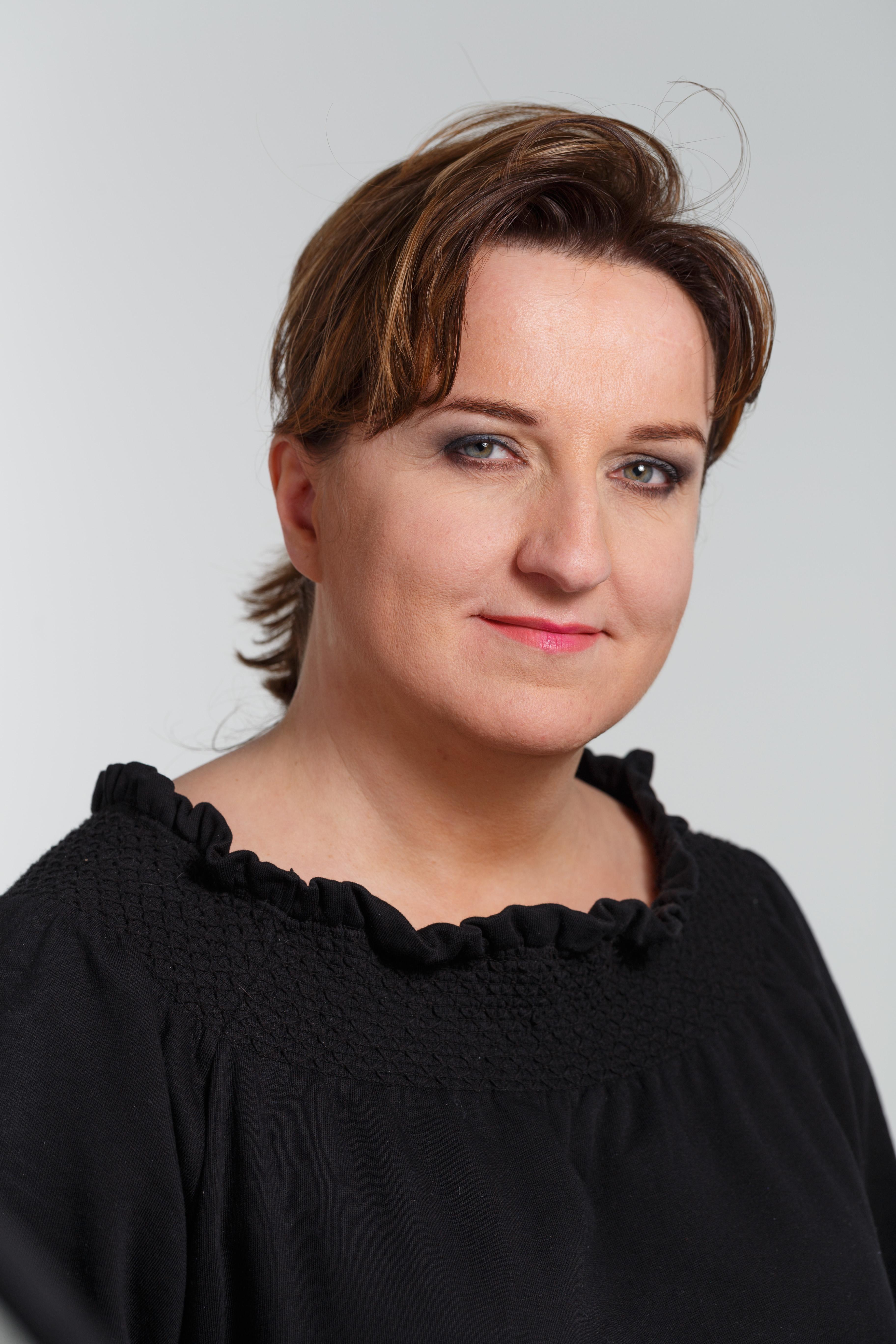 Katarzyna Pawlowska
