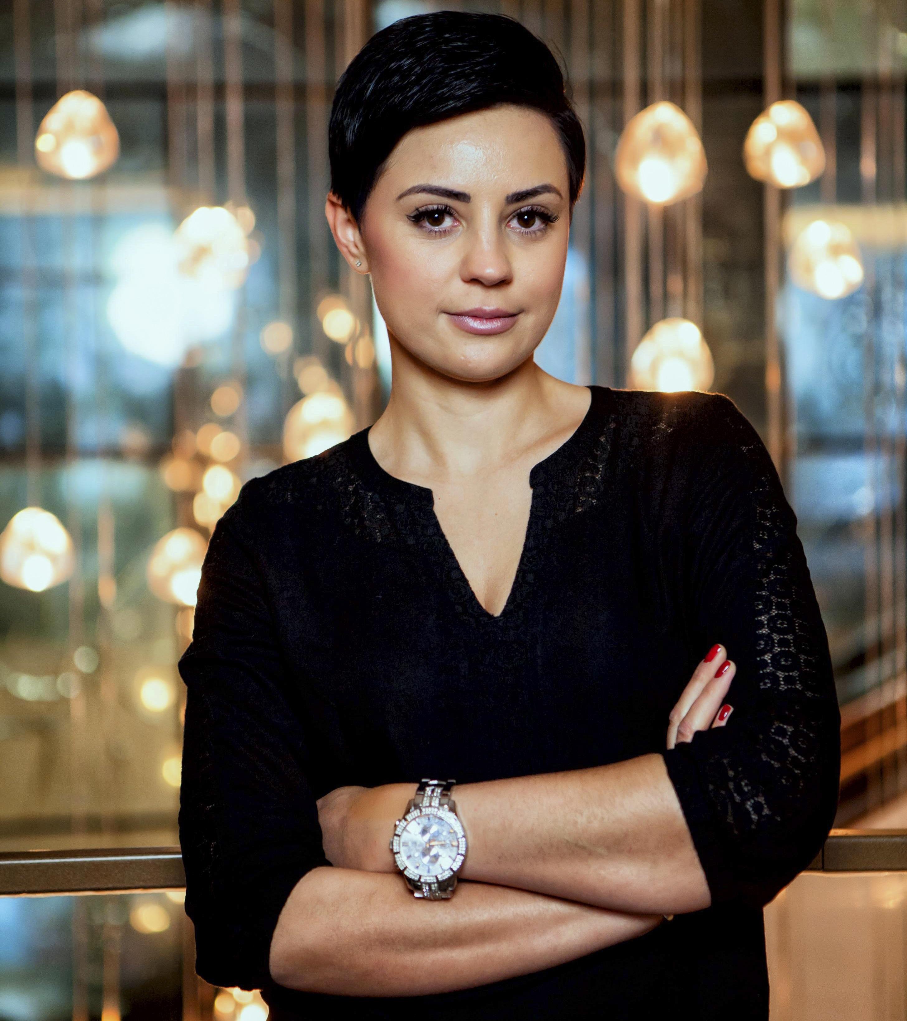 Ksenija Karabegovic