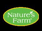 Nature_s farm Logo