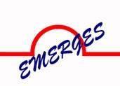 Emerges Logo