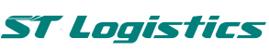 ST logistics Logo