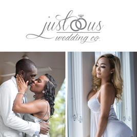 Just Us Wedding Co Brochure