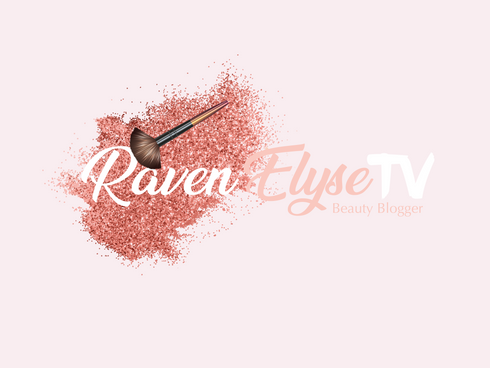 Raven TV Logo Mockup