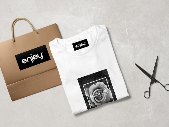 Enjoy Clothing Designs