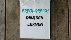 Erfolgreich Deutsch lernen