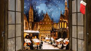 Der Weihnachtsmarkt: eine typisch deutsche Tradition