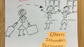 Urlaub und Ferien - Typische Fehler und Präpositionen