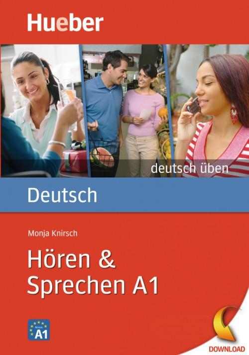 Hören und Sprechen A1 von Hueber Verlag