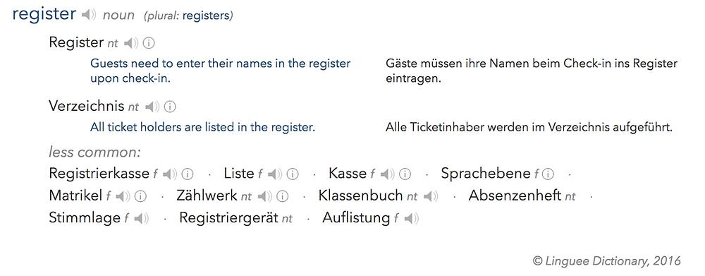 www.linguee.de