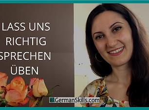 richtig-sprechen-üben-GermanSkills.com.p