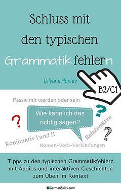 Typische Fehler, Deutsch, GermanSkills.com