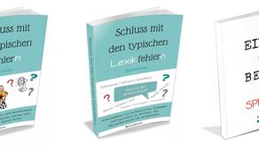 7 Lieblingsfehler beim Deutschlernen - Das Valentinstagsspezial