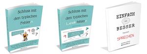 Beste Bücher für Deutschlerner