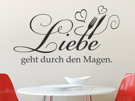 Liebesrezept zum Deutschlernen