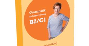 [Review:] Neue Übungsgrammatik B2/C1 von Deutsch mit Marija