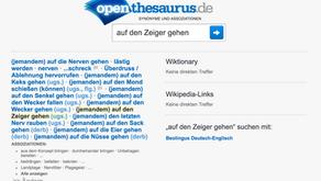 Kann man mit dem Smartphone Deutsch lernen?  | Tag #15 | Deutsch sprechen: 30 Tage Challenge