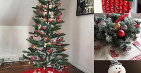 #4 | Weihnachtsdeko - Ideen und typische Fehler mit den Präpositionen