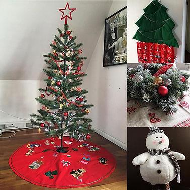 adventszeit adventskalender adventsmarkt wie bereiten. Black Bedroom Furniture Sets. Home Design Ideas