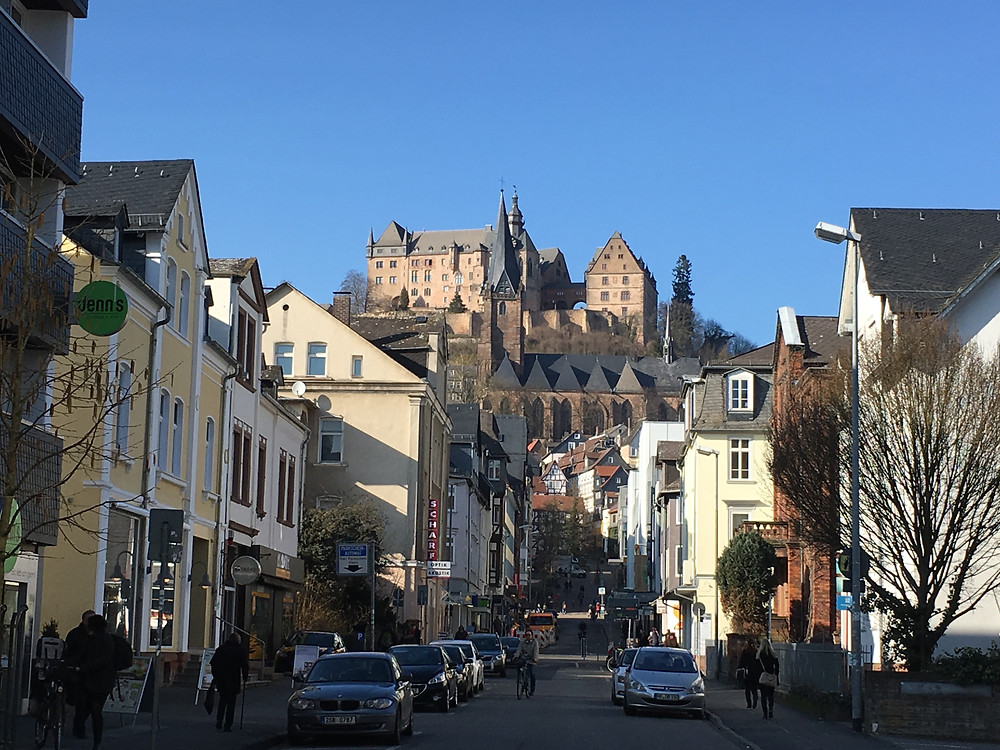 Marburg-GermanSkills.com