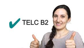 Vorbereitung auf TELC B2