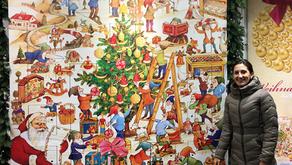 #7 | Meine Weihnachtskarte an Dich