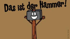 Schöner Deutsch sprechen mit 13 nützlichen Redewendungen