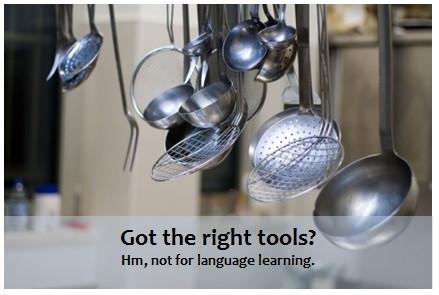 German tools