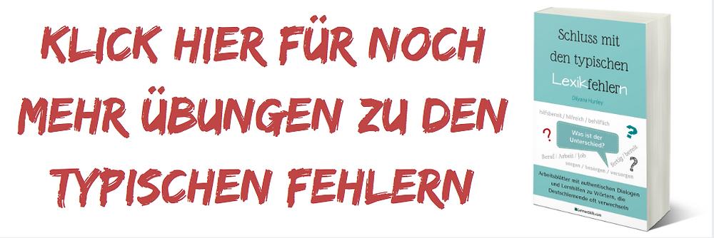 Mehr Übungen www.germanskills.com/video