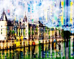 SEINE PARIS NO. 1