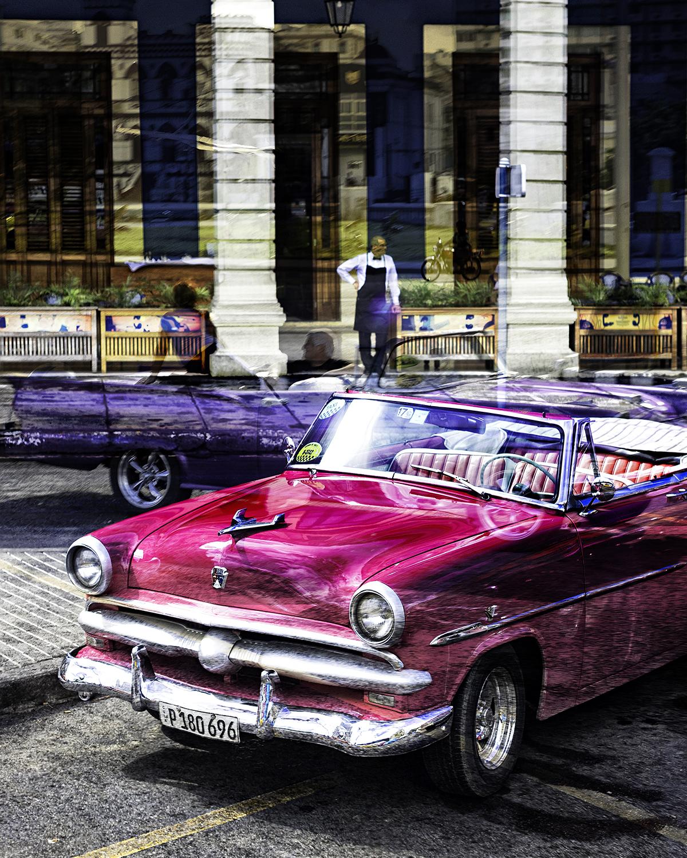 CUBA CARS NO 6