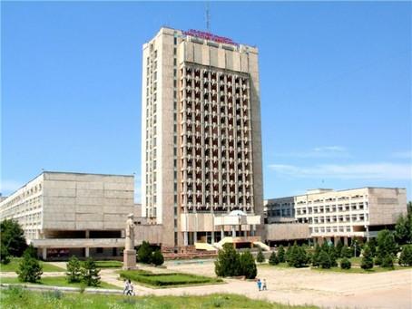 В КазНУ им. аль-Фараби открылся Центр информационной безопасности в партнерстве со всемирно известно