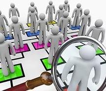 В центре внимания - трудоустройство молодёжи