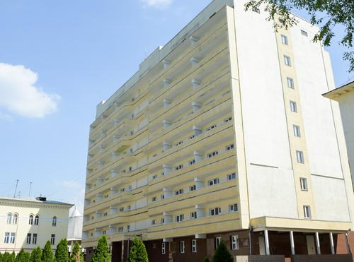 До конца года студенческих общежитий станет больше
