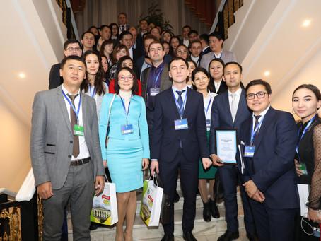 Инновации агропромышленной отрасли Казахстана