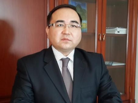 Назначен директор Национального центра тестирования МОН РК