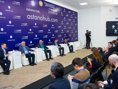 В рамках «Цифрового Казахстана» стартаперам выделили «гараж»
