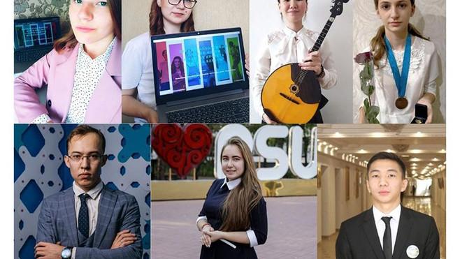 Павлодарские участники проекта «Медаль Елбасы» провели молодёжный форум
