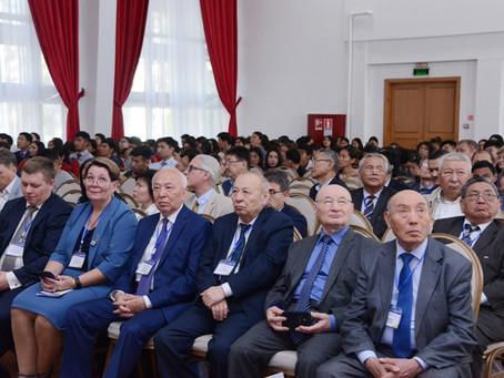 Конференция «Математическое моделирование и информационные технологии в образовании и науке»