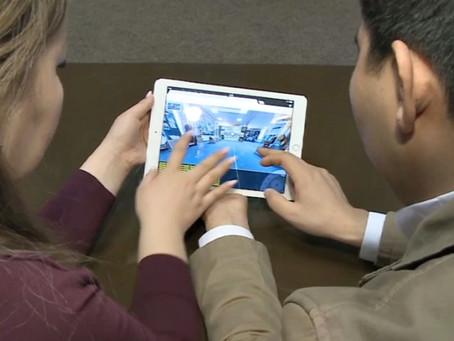 В Алматинской области открыт первый музей в виртуальной реальности
