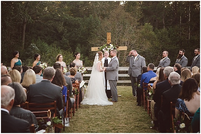 SC Wedding Officiant