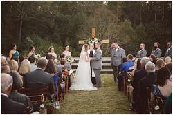 SC Wedding Officiant